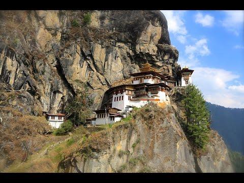 Bhutan - Journey Into Spirituality