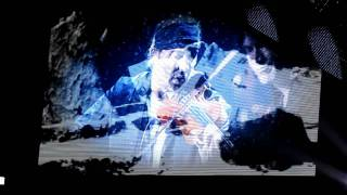 David Garrett - Vivaldi vs. Vertigo (Stadthalle/Wien - 21.06.11)