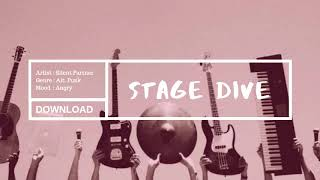 (Royalty Free Rock Music) Stage Dive - Silent Partner
