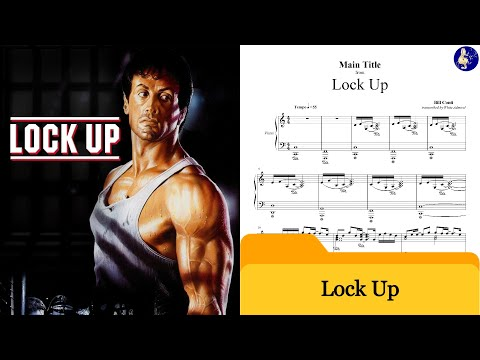 Lock Up - Main Title - Bill Conti