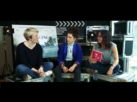 Ellie Kendrick and Hope Dickson Leach on Rural Filmmaking in The Levelling.