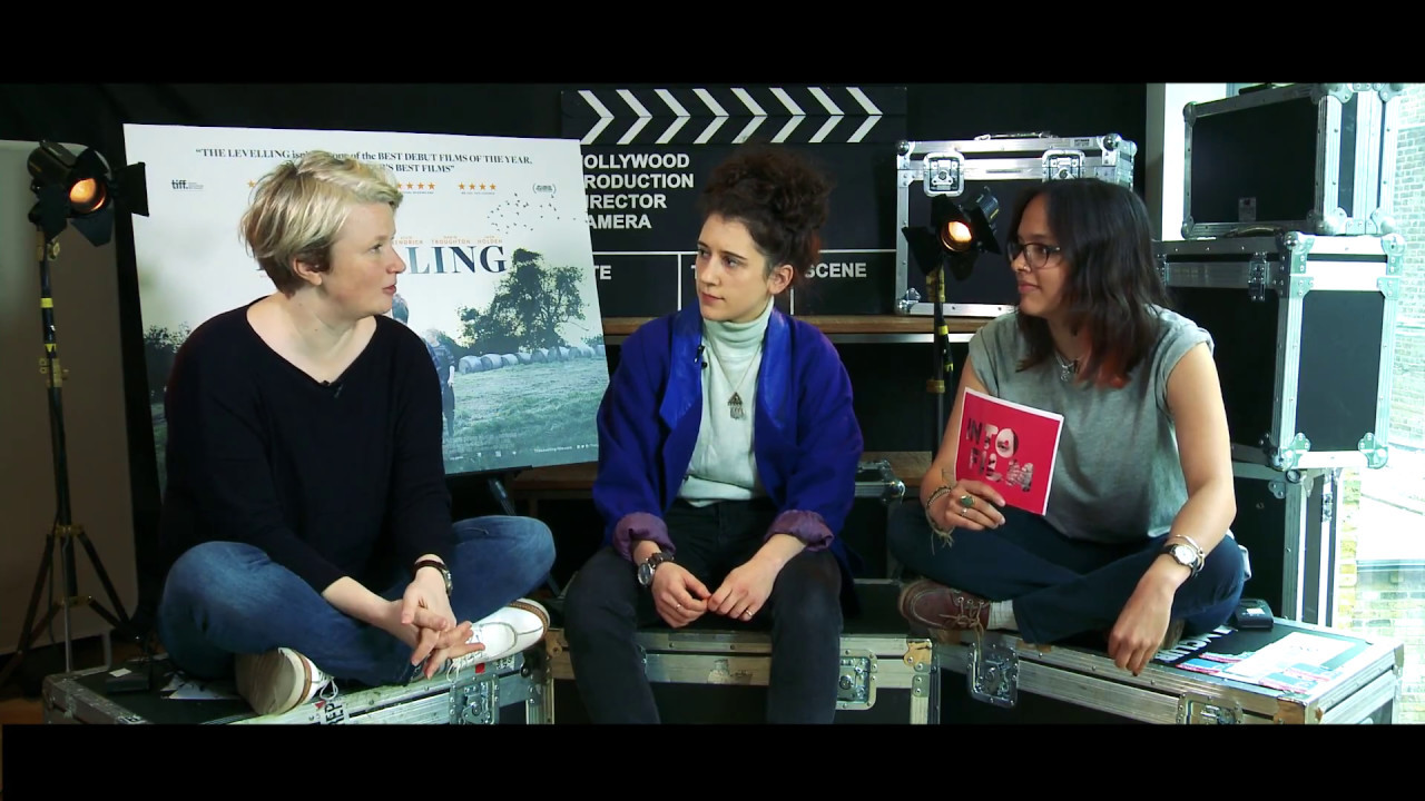 Download Ellie Kendrick and Hope Dickson Leach on Rural Filmmaking in The Levelling.