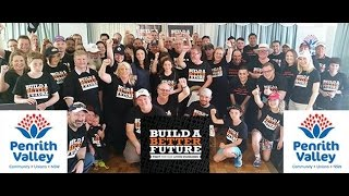 Politics in the Pub - Building a Better Future - Miles Anderson