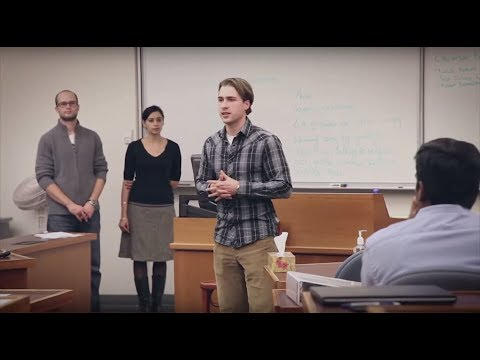 One-On-One With Smith School of Business at Queen's University