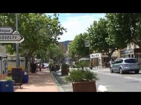 France Languedoc-Roussillon la station balnéaire de Banyuls-sur-mer