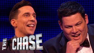 Russell Kane Insults The Beast | The Celebrity Chase