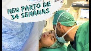 Baixar PARTO CESÁREA NA ESPANHA - 20 DIAS NO HOSPITAL | THAIS NUNES