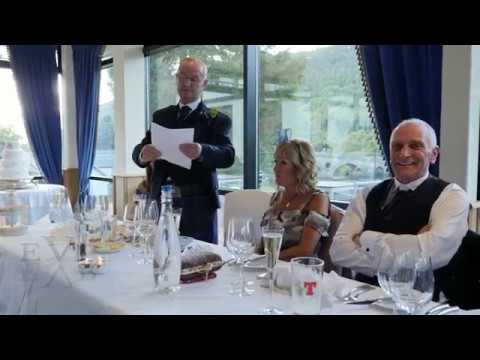 Best man wedding speech Scotland. Glasweginan Style