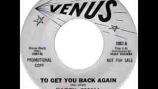 Karen Small - To Get You Back Again 1966