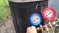 Pump the Unit Down Explained AC Repair