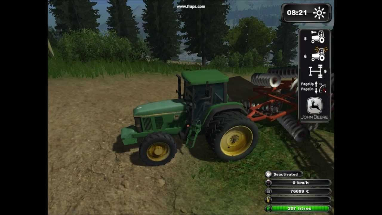 how to add mods to farming simulator