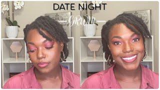 Date Night | Chatty GRWM | Naomi Onlae