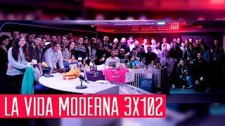 La Vida Moderna 3x102...es hacer twerk en un examen de próstata