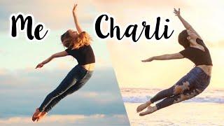 Recreating Jordan Matter&#39s Photos! *Charli D&#39Amelio, Sofie Dossi &amp Dance Moms Stars*