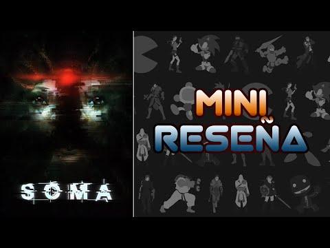 Mini Reseña SOMA | 3 Gordos Bastardos