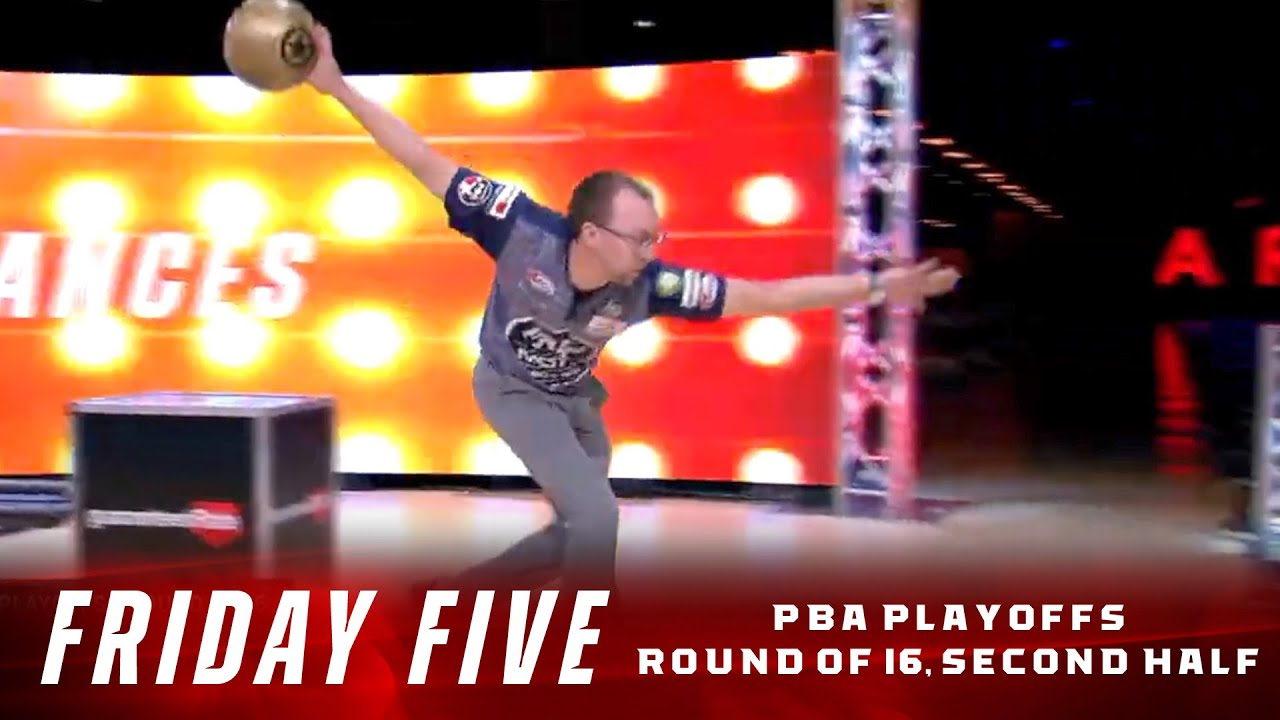 Download Friday Five - Five Moments from the Second Half of the 2021 PBA Playoffs Round of 16