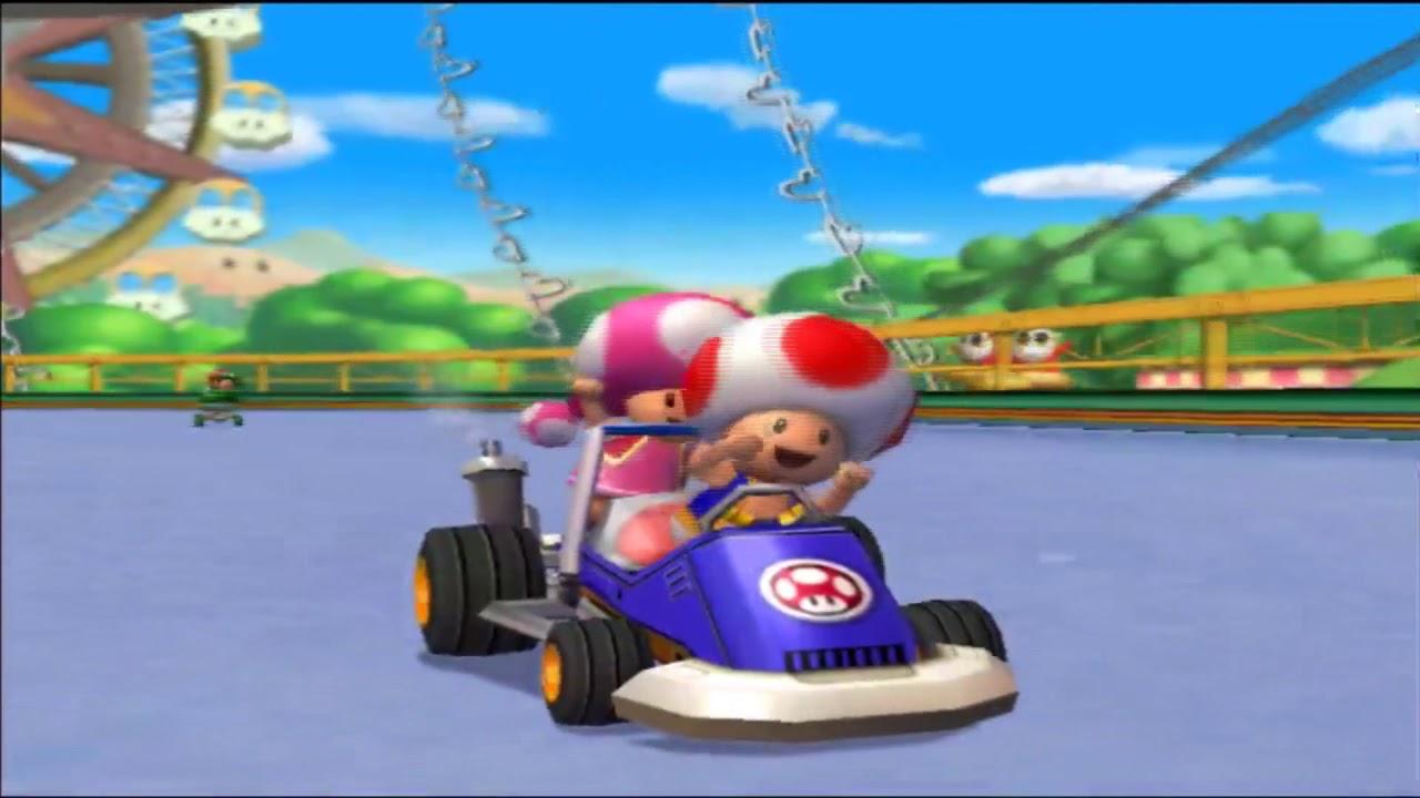 Mario Kart: Double Dash   100% Playthrough - Part 9 ... - photo#21