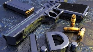 Урок по CS GO №13 Пистолетка