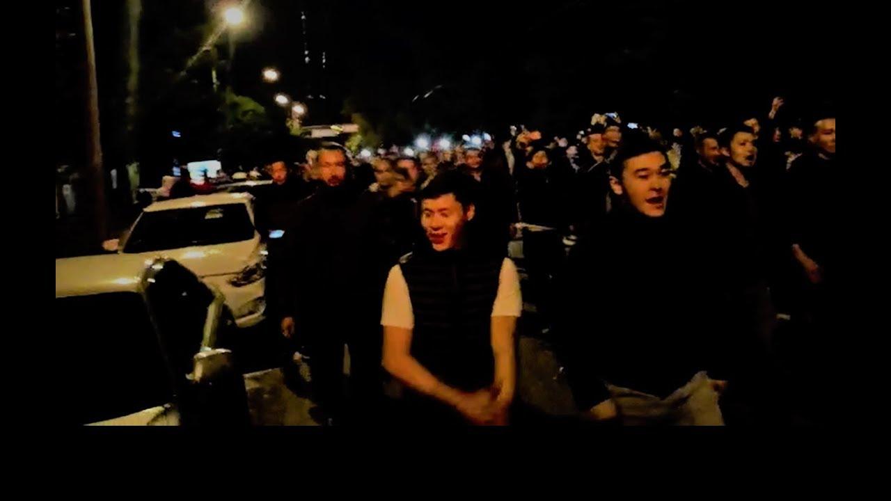 Токаев - президент, а в Казахстане происходит восстание