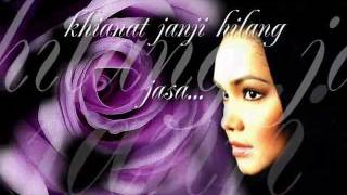 Hati : Siti Nurhaliza