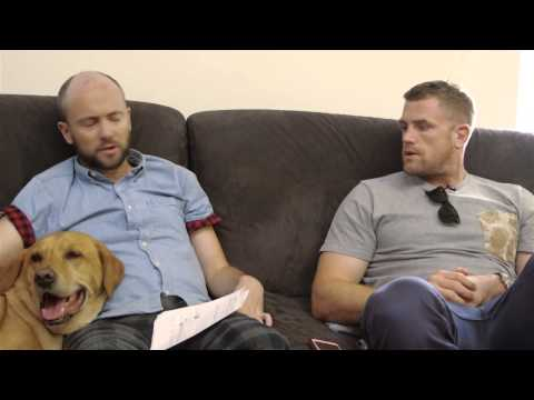 The Lovin Dublin Show - Episode 5