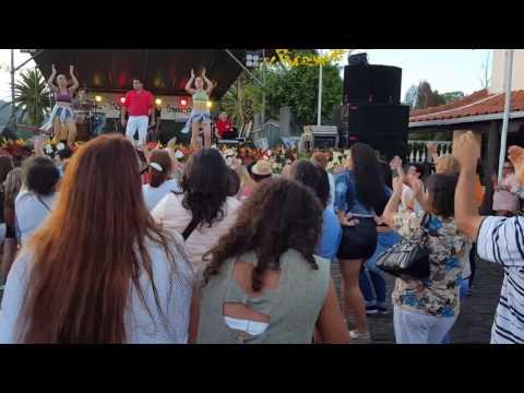 Roni de Melo,Tamo Junto e Misturado Festa da Sidra-SANTO DA SERRA-HD