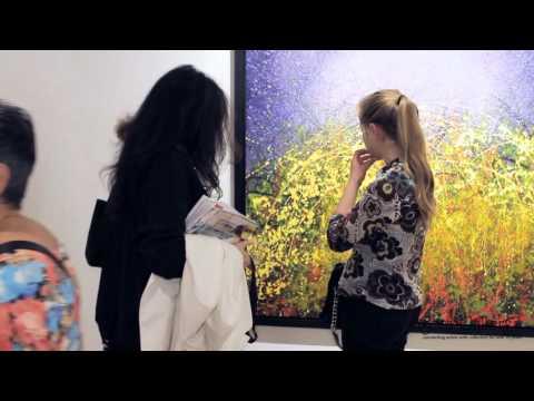 Spotlight on Agora Gallery Artist: Peter Hart