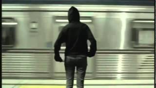 Социальная реклама против наркомании