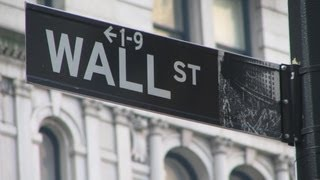 "Wall Street Veteran: ""Banks Failed Society"""