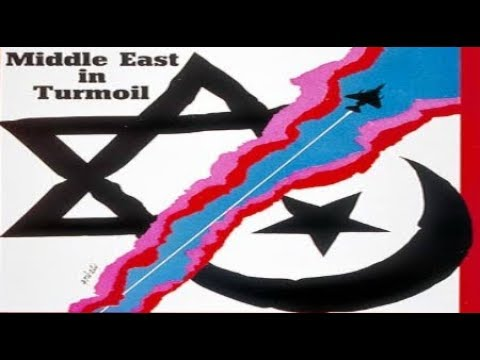 Breaking Islamic Middle East Chaos Netanyahu says Israel ready to defend its borders December 2018