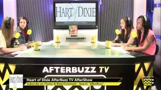 "Hart of Dixie After Show   Season 2 Episode 19  "" The Kiss "" 