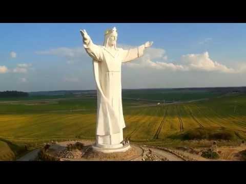 Jesus Is Great - Christ the King Statue in Świebodzin (POLAND)