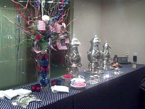 Jan 20 2009 Mintz Levin hospitality