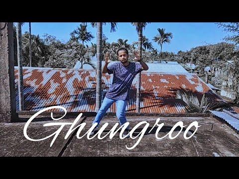 ghungroo-|-|-dance-cover-by-rituraj-(ritz)-|-war-|-hrithik-roshan-&-vani-kapoor