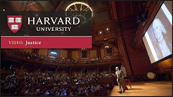 harvard philosophy course