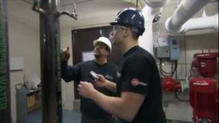 About Trades - Plumbing Apprentice