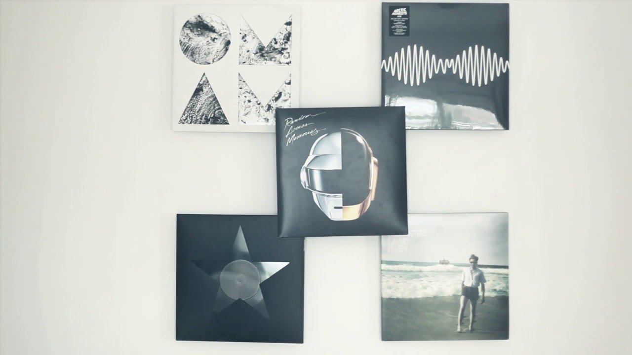 StickUp - The invisible vinyl wall mount - StickUp - The Invisible Vinyl Wall Mount - YouTube