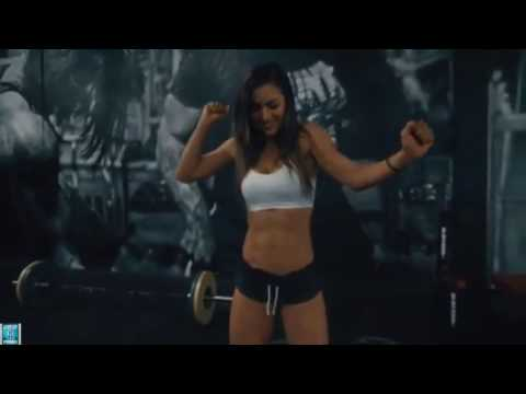 Best Motivation Fitness 2018 (Fat Joe, Remy Ma - All The Way Up Ft. French Montana, Infared)