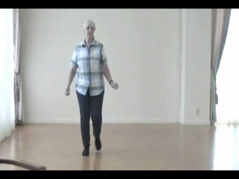 Catfish Shuffle - Line Dance