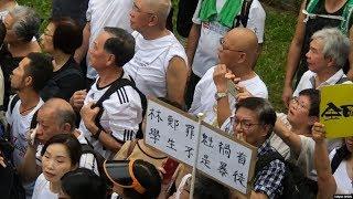 【杨宝熙:没有民主,没有普选,才是香港乱起来原因】7/23 #时事大家谈 #精彩点评