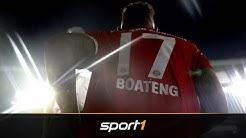 Boateng: Vom Aussortierten zum Auserwählten beim FC Bayern | SPORT1