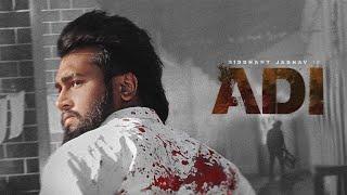 ADI Malayalam Short Film |  Ajmal Sabu | RJ Bruse | Fervin Baither | Sidhant Jadhav | Use Headphones