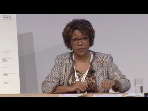 Josefina Stubbs, Director, PMD Latin America and the Caribbean Division, IFAD