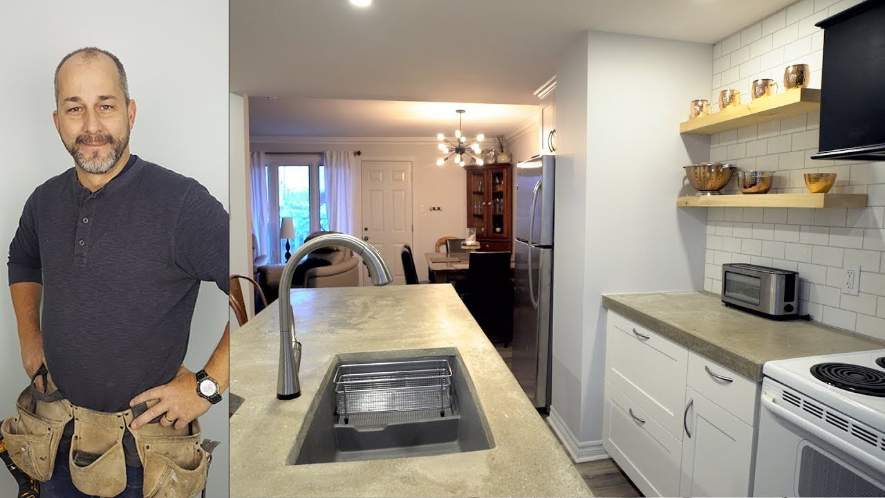 how to renovate a kitchen toy kitchens diy your with minimalist style z