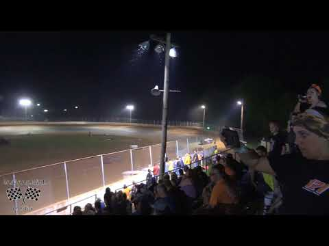 Indiana Street Stock-Twin Cities Raceway Park-5.19.18