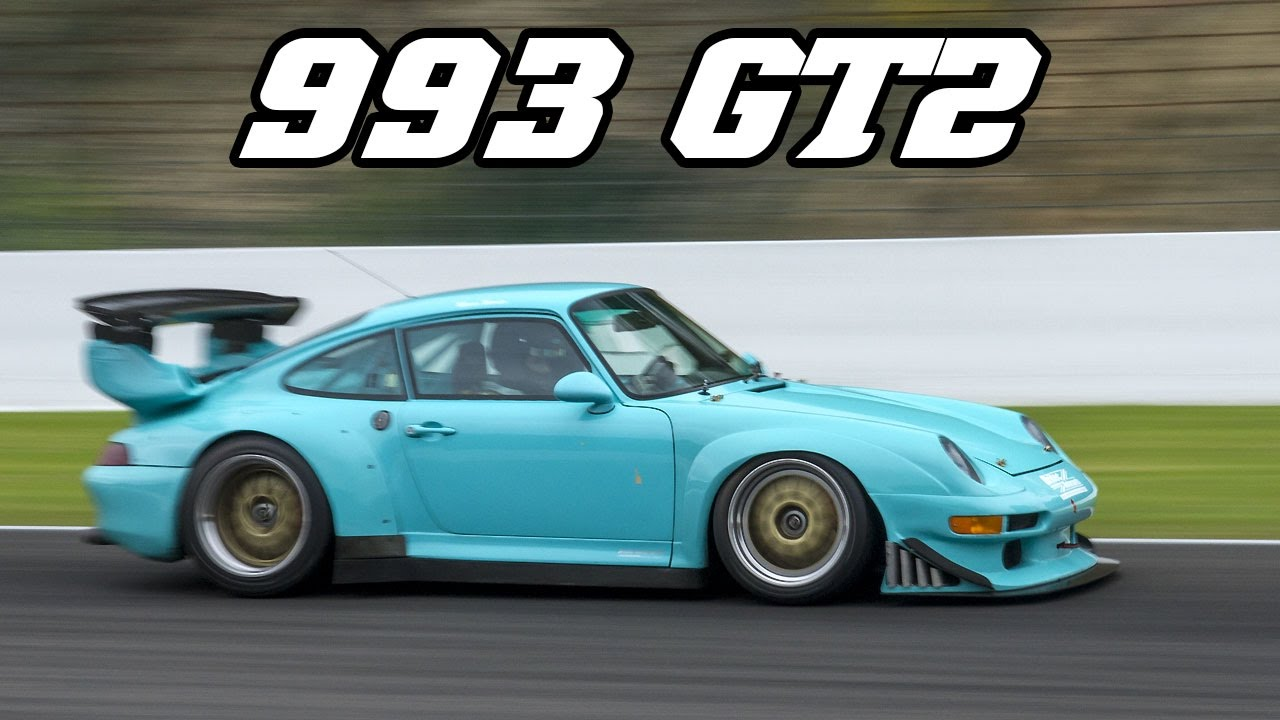 porsche 993 gt2 flat out at spa 2015 youtube. Black Bedroom Furniture Sets. Home Design Ideas