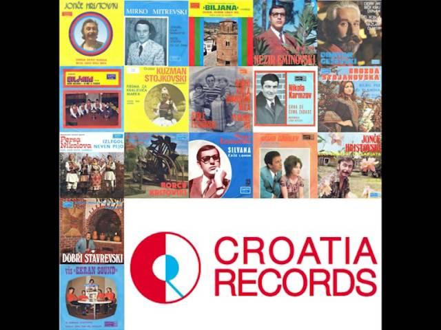 Hristovski Jonce - Umreja batko Djordjija - ( Audio )