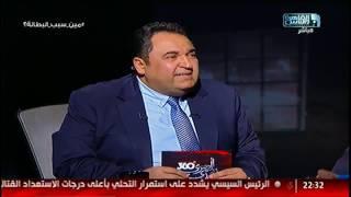 وزير القوى العاملة : مهموم بقضية البطالة من قبل أن أصبح الوزير!