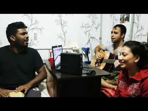Samjhana birsana salalala(cover).....just for fun - YouTube