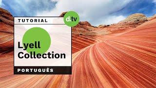 DOTLIB - GSL Lyell Collection (Português) - Tutorial